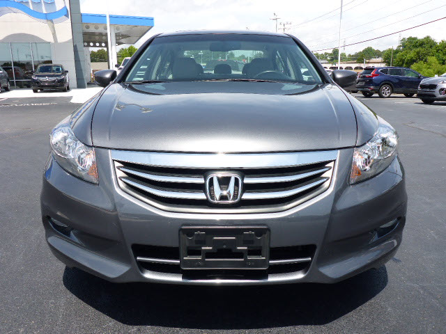 Pre-Owned 2011 Honda Accord EX-L V6