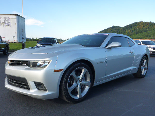 Pre Owned 2014 Chevrolet Camaro Ss Ss 2dr Coupe W2ss In Knoxville