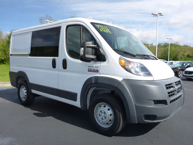 Pre Owned 2016 Ram Promaster Cargo 1500 118 Wb