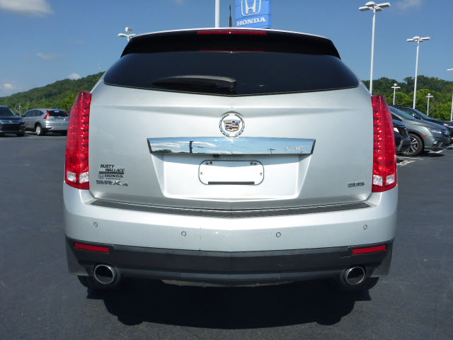 Pre-Owned 2013 Cadillac SRX Luxury Collection