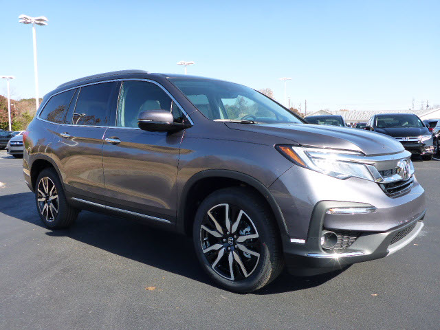 New 2020 Honda Pilot Touring-7P