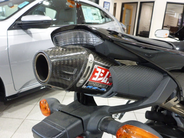 Pre-Owned 2015 Not Specified CBR SERIES CBR600RRF