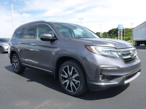 New 2021 Honda Pilot Touring-8P